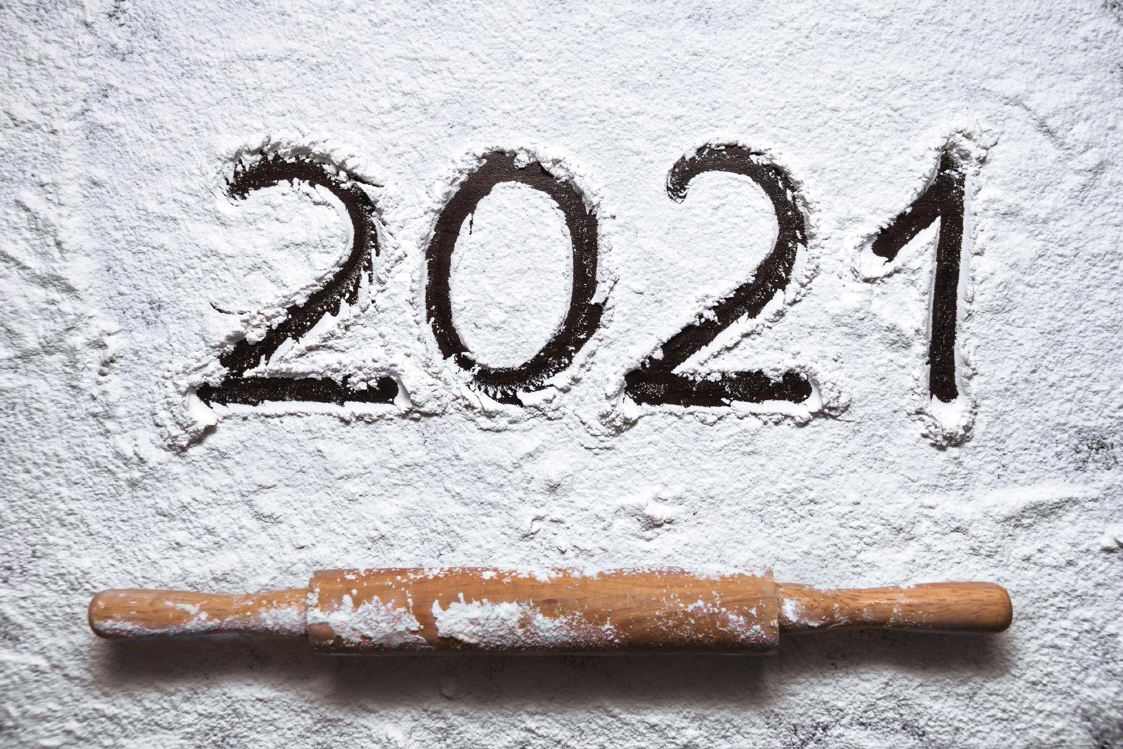 Il 2020 volge al termine: le tendenze culinarie del prossimo anno per Deliveristo