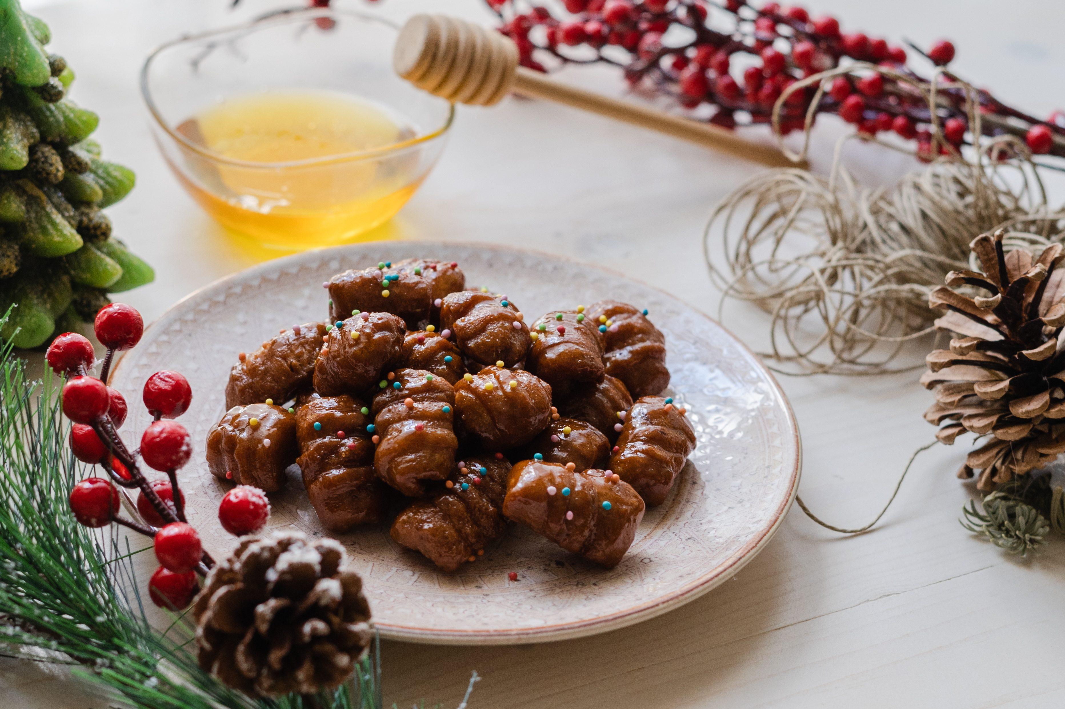 Turdilli calabresi: la ricetta del dolcetti tipici al miele