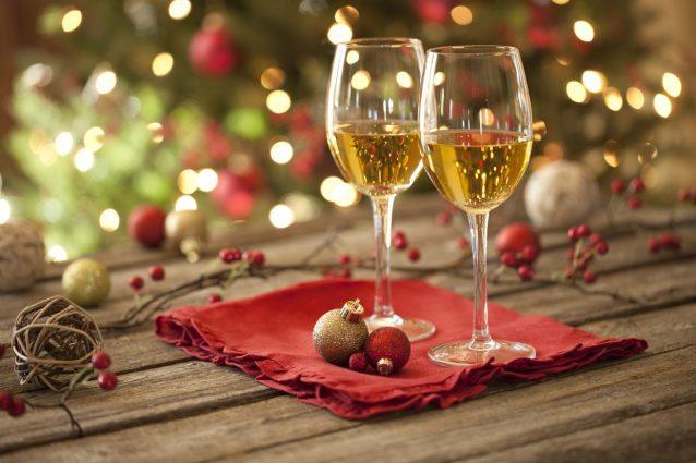 Vini dolci per le feste: quali scegliere