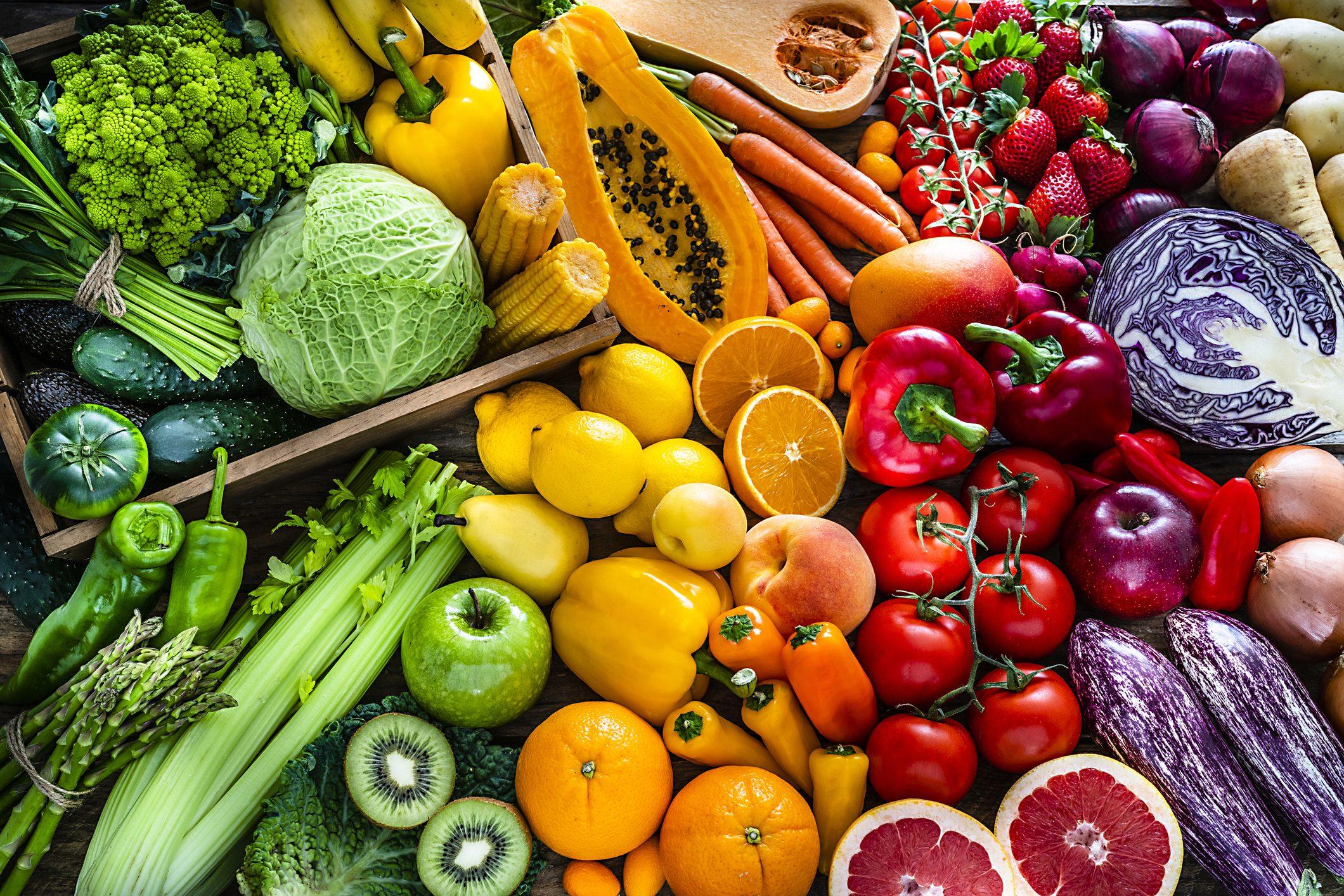 Fao, il 2021 è l'anno internazionale di frutta e verdura: ecco perché è così importante