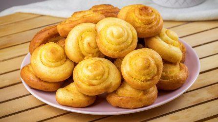 Arancini di Carnevale: la ricetta dei dolcetti fritti tipici della tradizione marchigiana