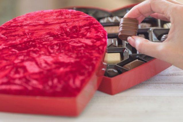 I cioccolatini di San Valentino più golosi da regalare a chi si ama