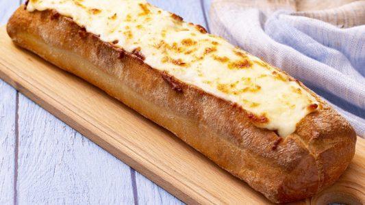 Lasagne di pane: la ricetta del primo piatto sfizioso e originale