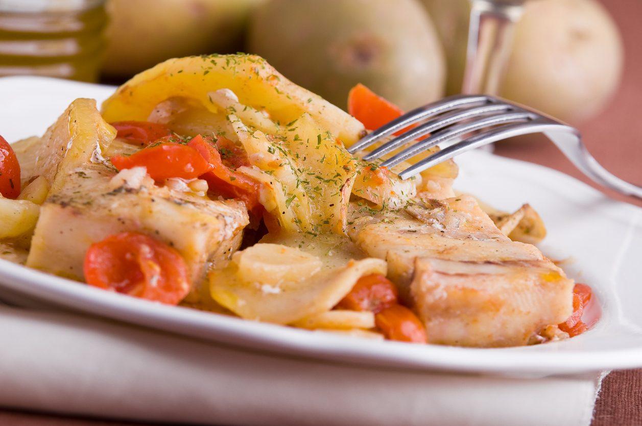 Patate alla marinara: la ricetta del contorno semplice e saporito