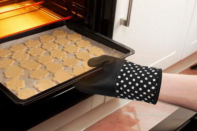 I 10 migliori guanti da forno da cucina: classifica