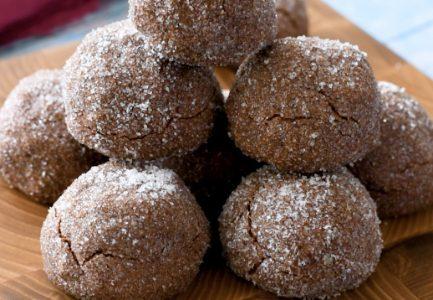 Tartufi al caramello: la ricetta dei dolcetti golosi con cuore cremoso