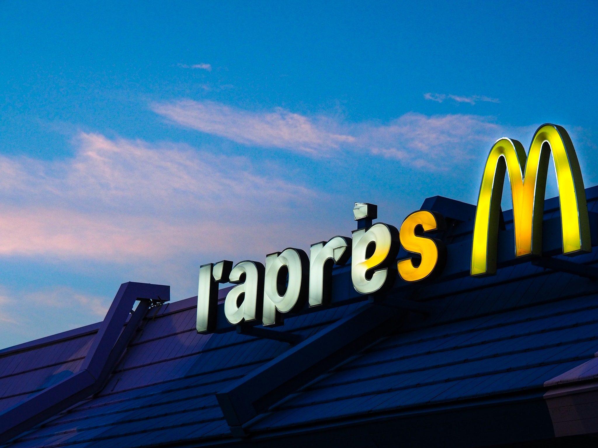 Un ex McDonald's trasformato in fast food sociale: la storia dell'Apres M