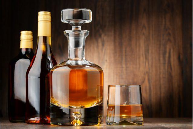 Quali sono i bicchieri consigliati per un distillato?