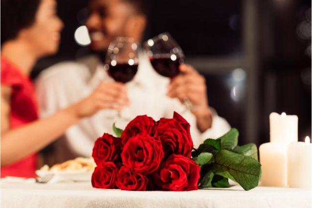 Come organizzare la cena di San Valentino: tutte le idee per renderla perfetta