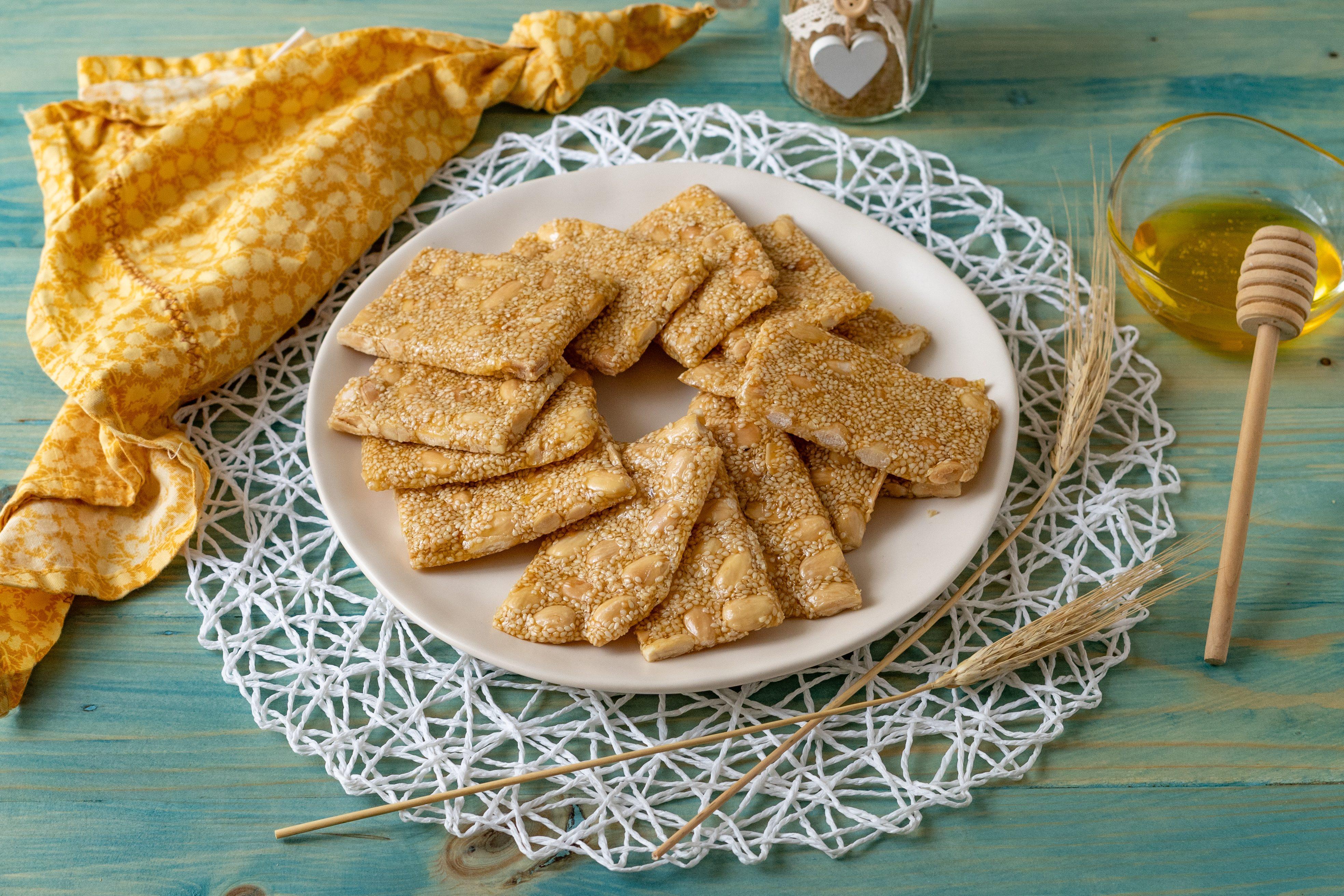Cubbaita: la ricetta del croccante dolce e profumato