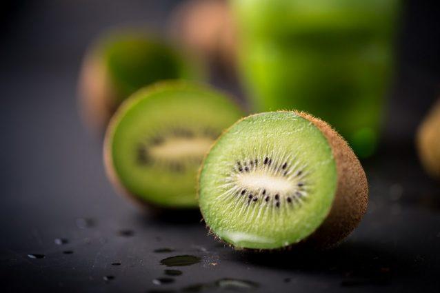 kiwi: benefici e proprietà