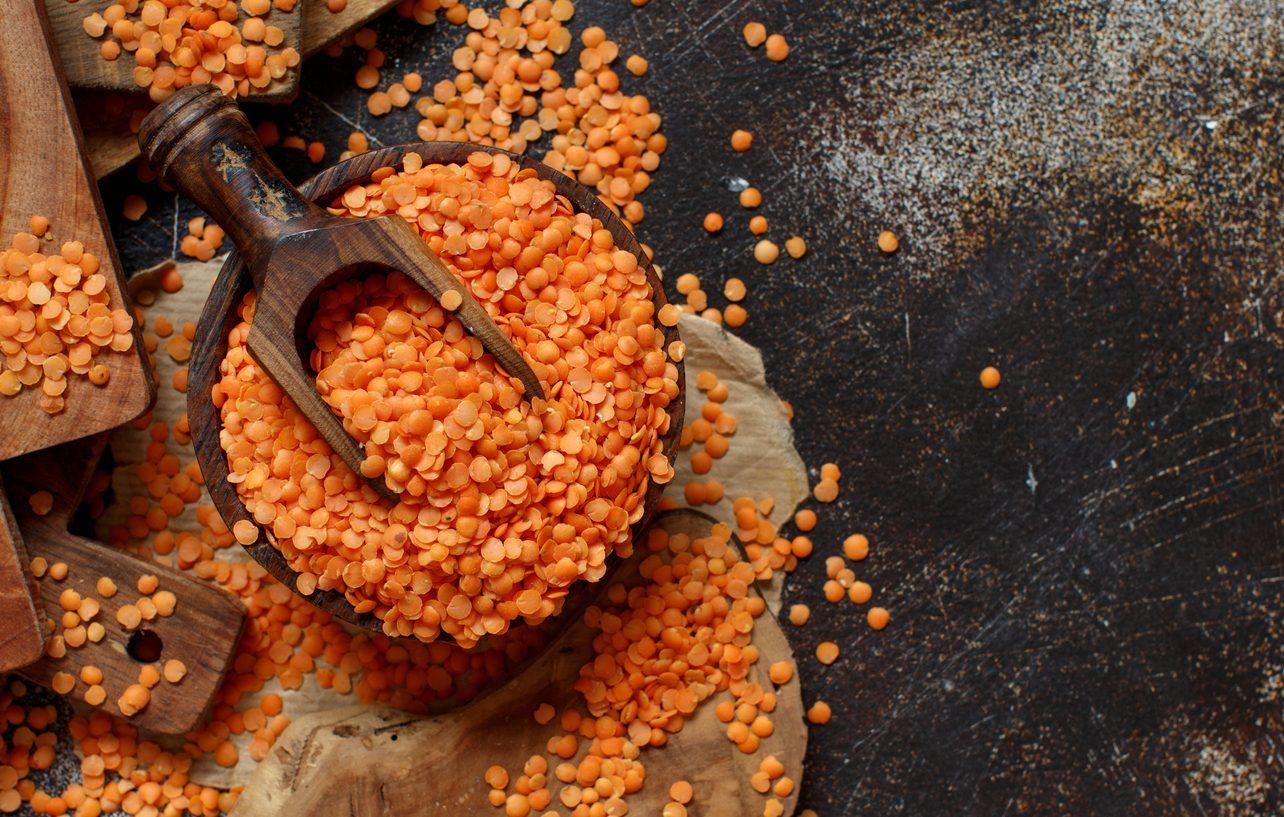Come cucinare le lenticchie rosse: 5 ricette semplici e golose