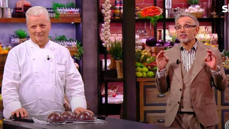 Masterchef Italia10: la cucina di Karime Lopez e l'ascia di Iginio Massari sui concorrenti
