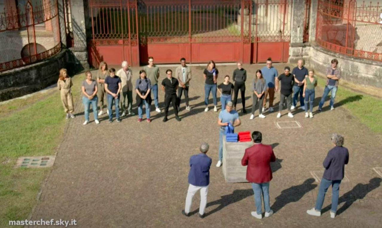 Masterchef Italia 10: cos'è successo nelle puntate di Capodanno