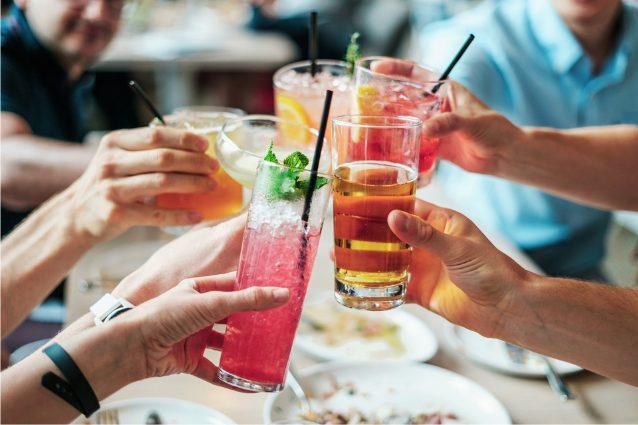 I 12 migliori bicchieri da cocktail: classifica del 2021
