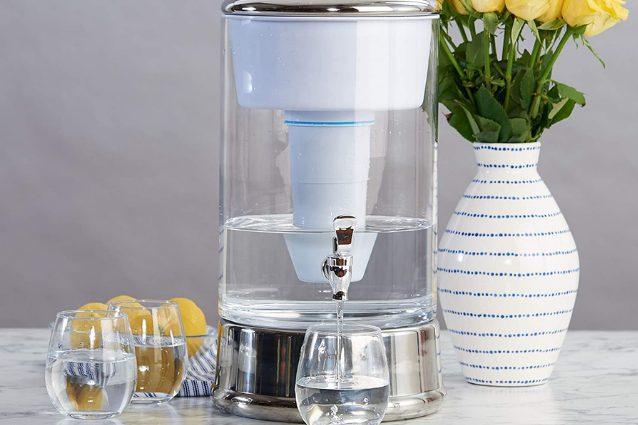 I 9 migliori dispenser d'acqua: classifica, recensioni e prezzi