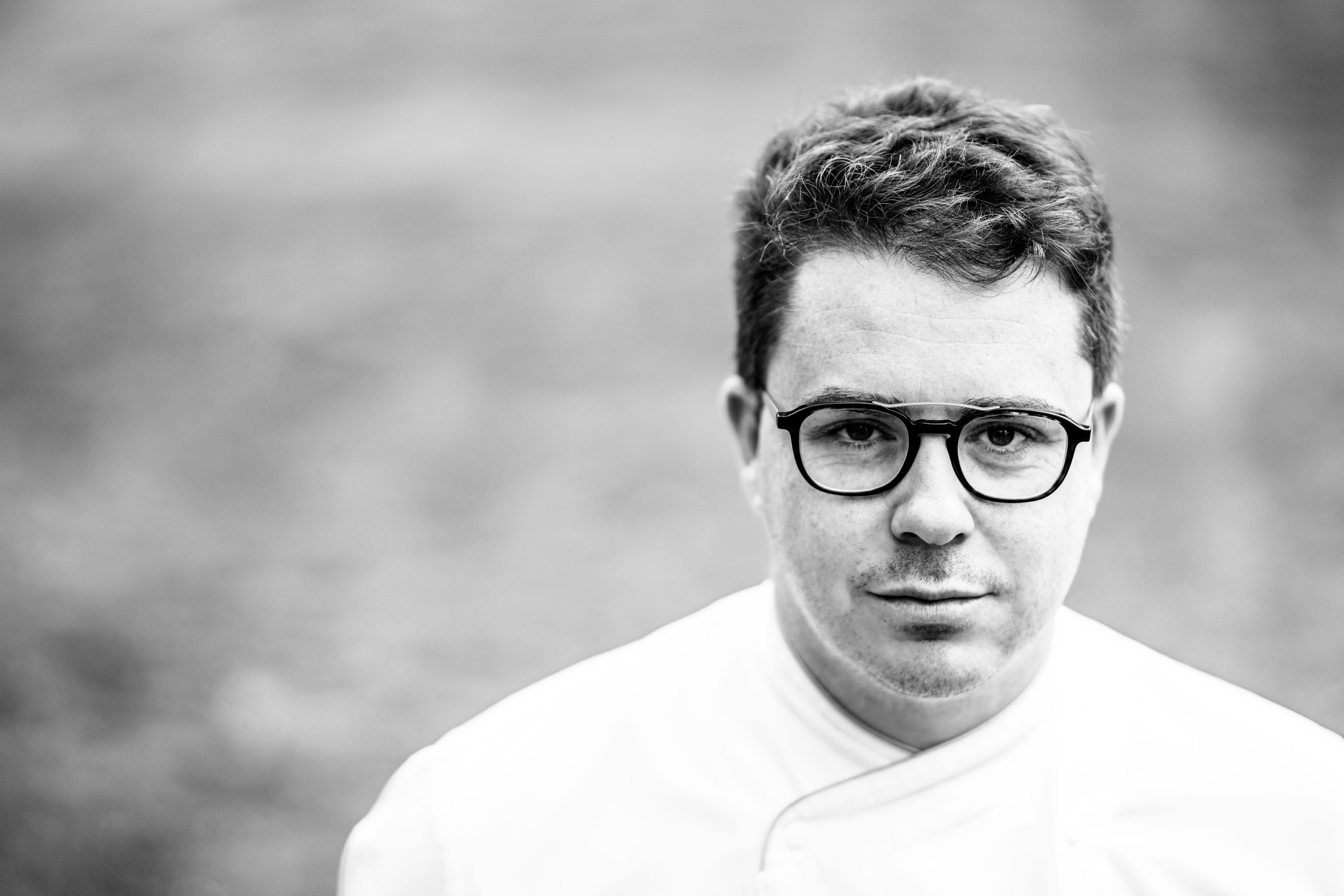 Nino Rossi, lo chef calabrese stellato e autodidatta ospite di Masterchef Italia 10