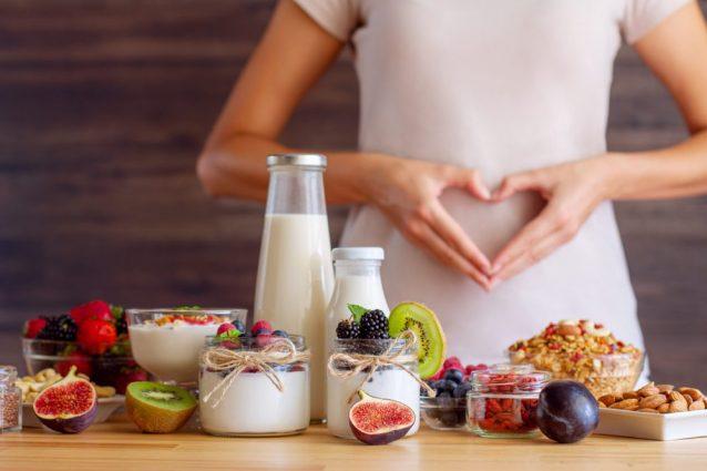 Salute intestinale: come migliorarla con l'alimentazione e non solo