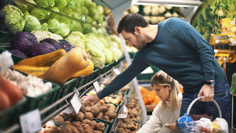 Cosa comprare al mercato a febbraio: verdura, frutta e pesce di stagione