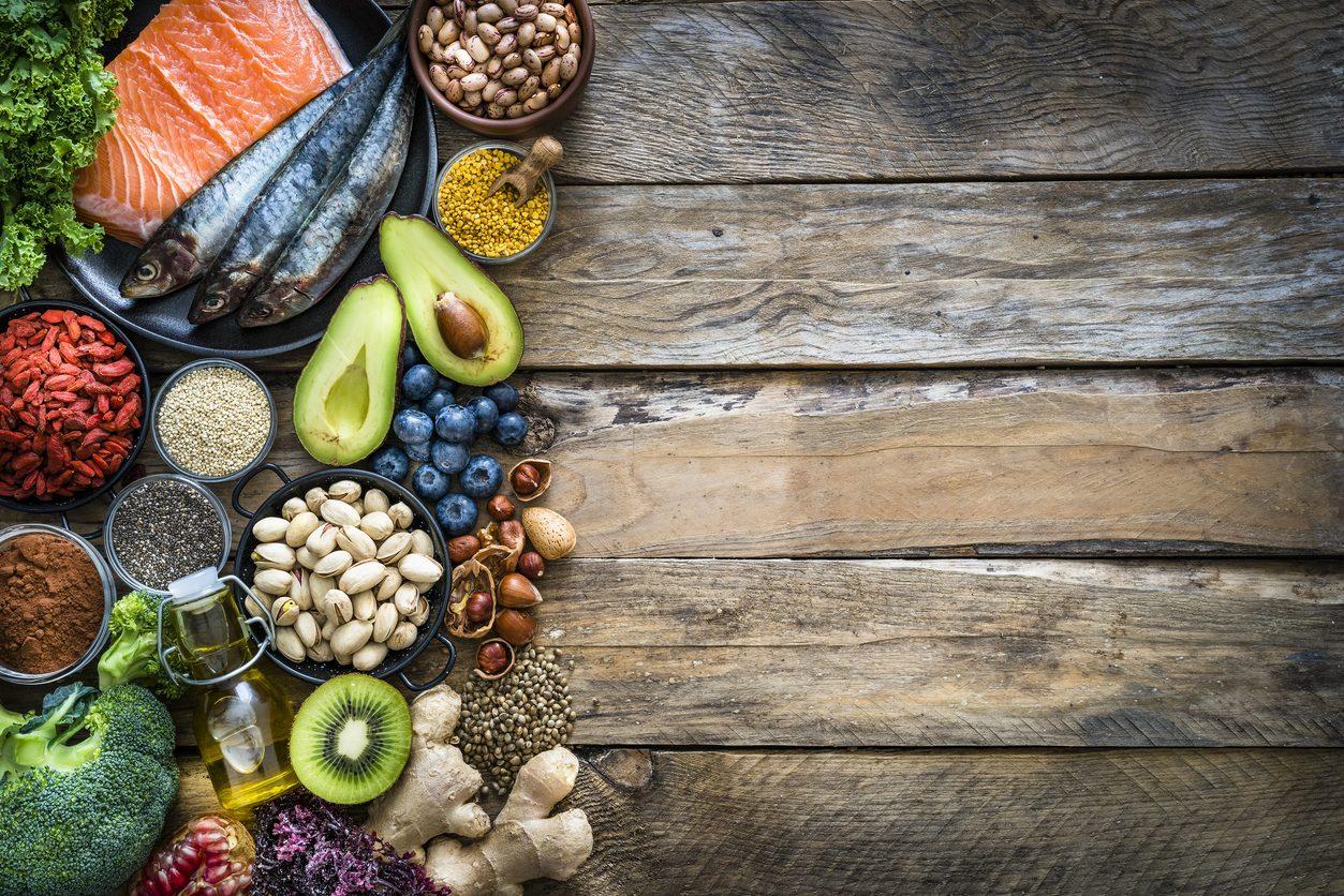 Superfood: quali sono i migliori alimenti per superare gli ultimi freddi