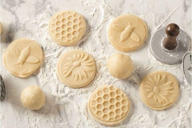 Migliori timbri per biscotti: classifica e opinioni