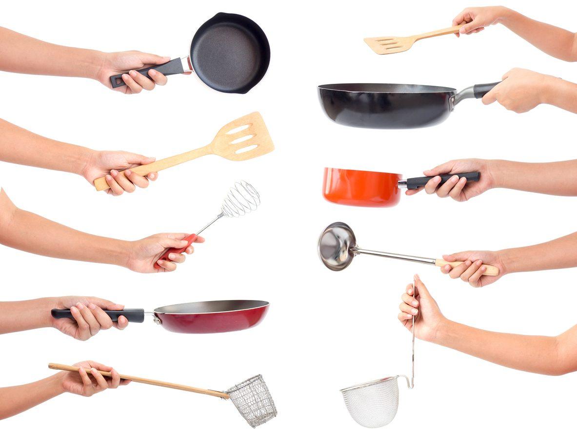 L'importanza dei dettagli in cucina: 5 usi degli utensili che non conoscete