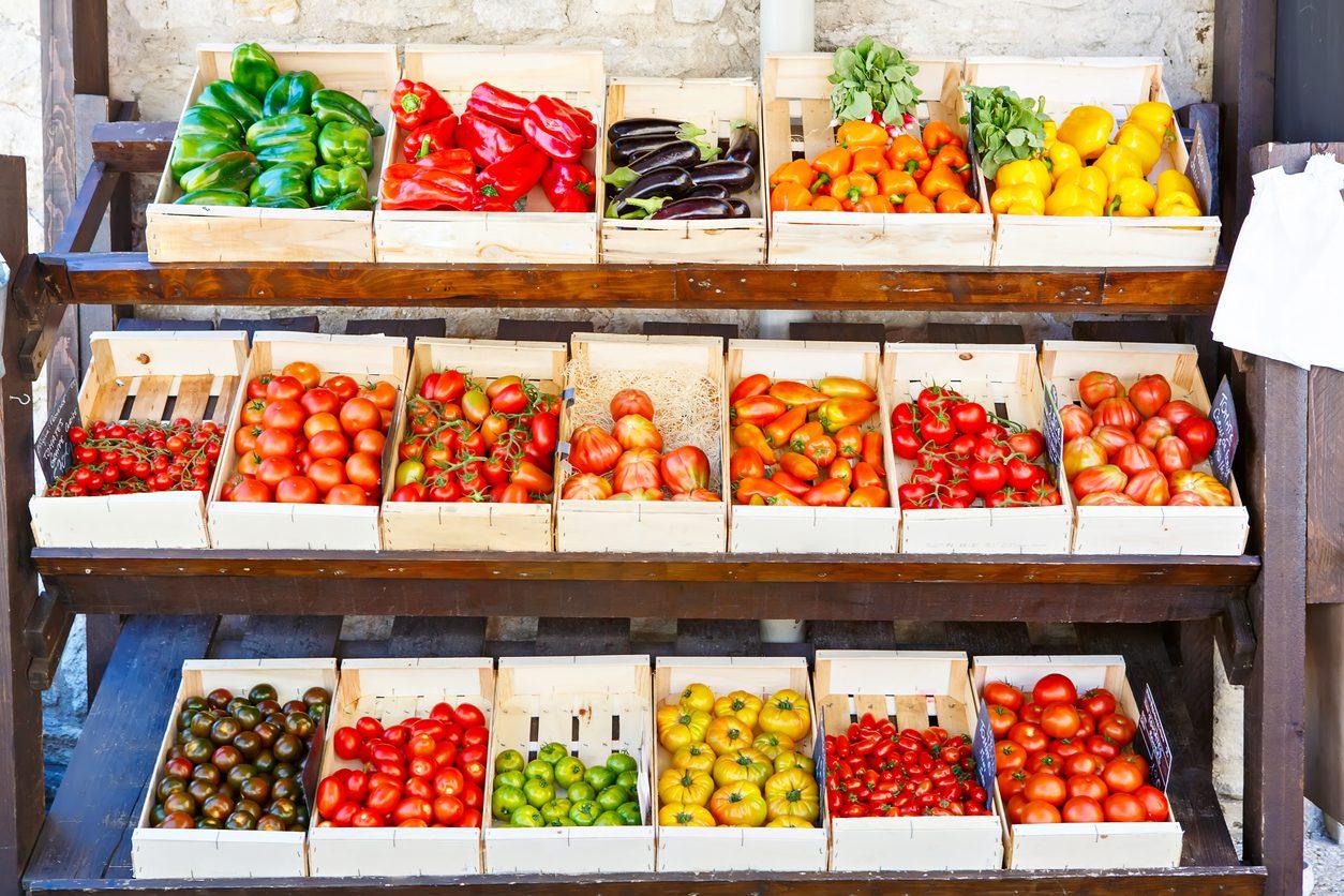 Verdure in scatola versus surgelate: qual è la scelta migliore?