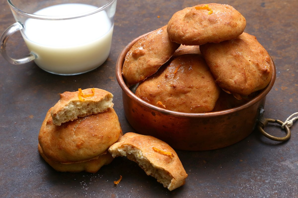 Biscotti alla banana: la ricetta dei dolcetti leggeri e golosi