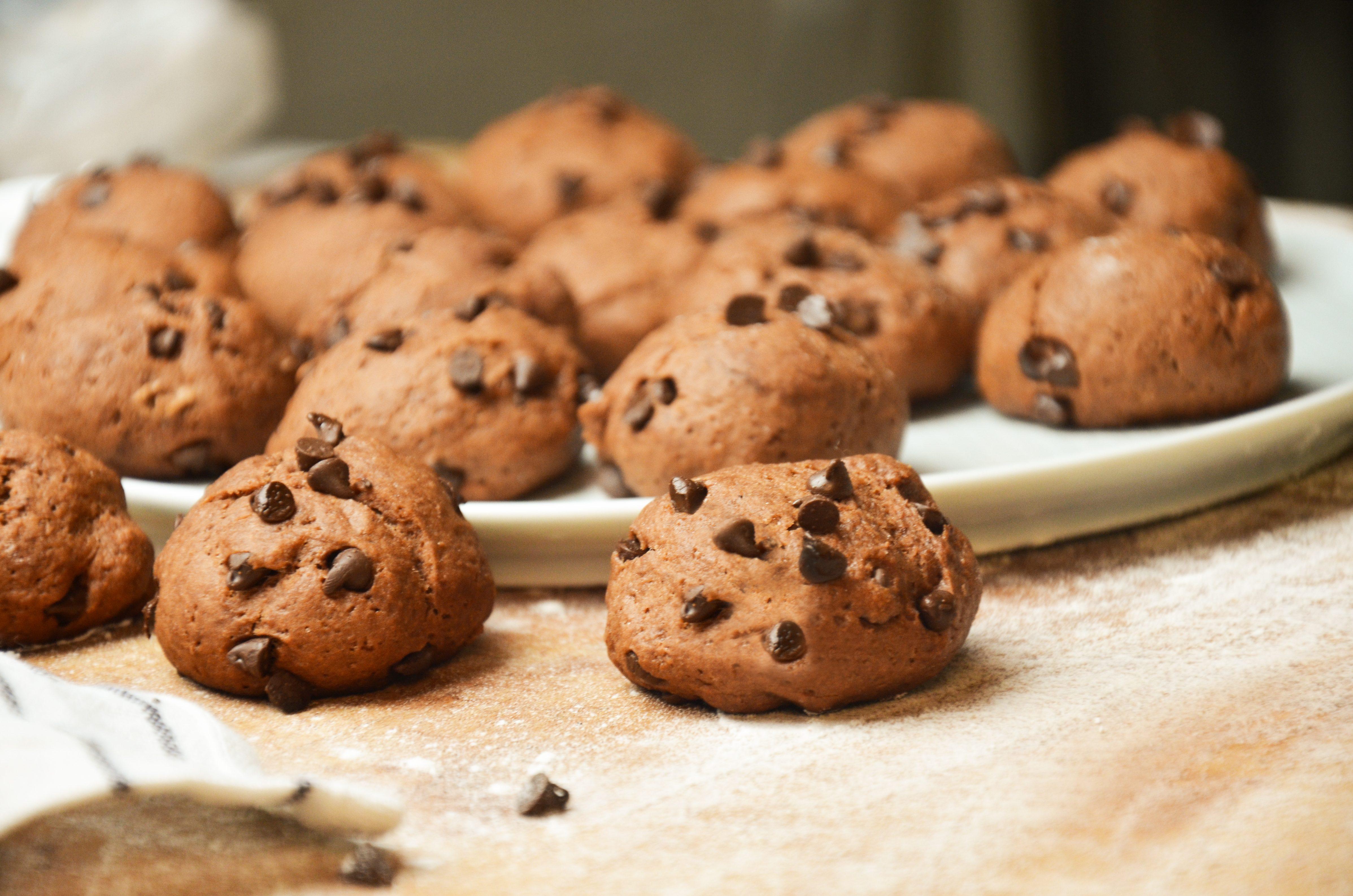Biscotti morbidi al cioccolato: la ricetta dei dolcetti morbidi e golosi