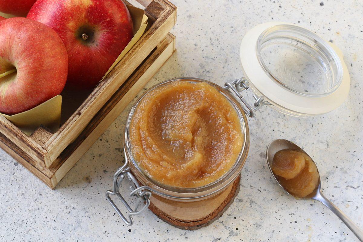 Burro di mele: la ricetta della conserva golosa e leggera