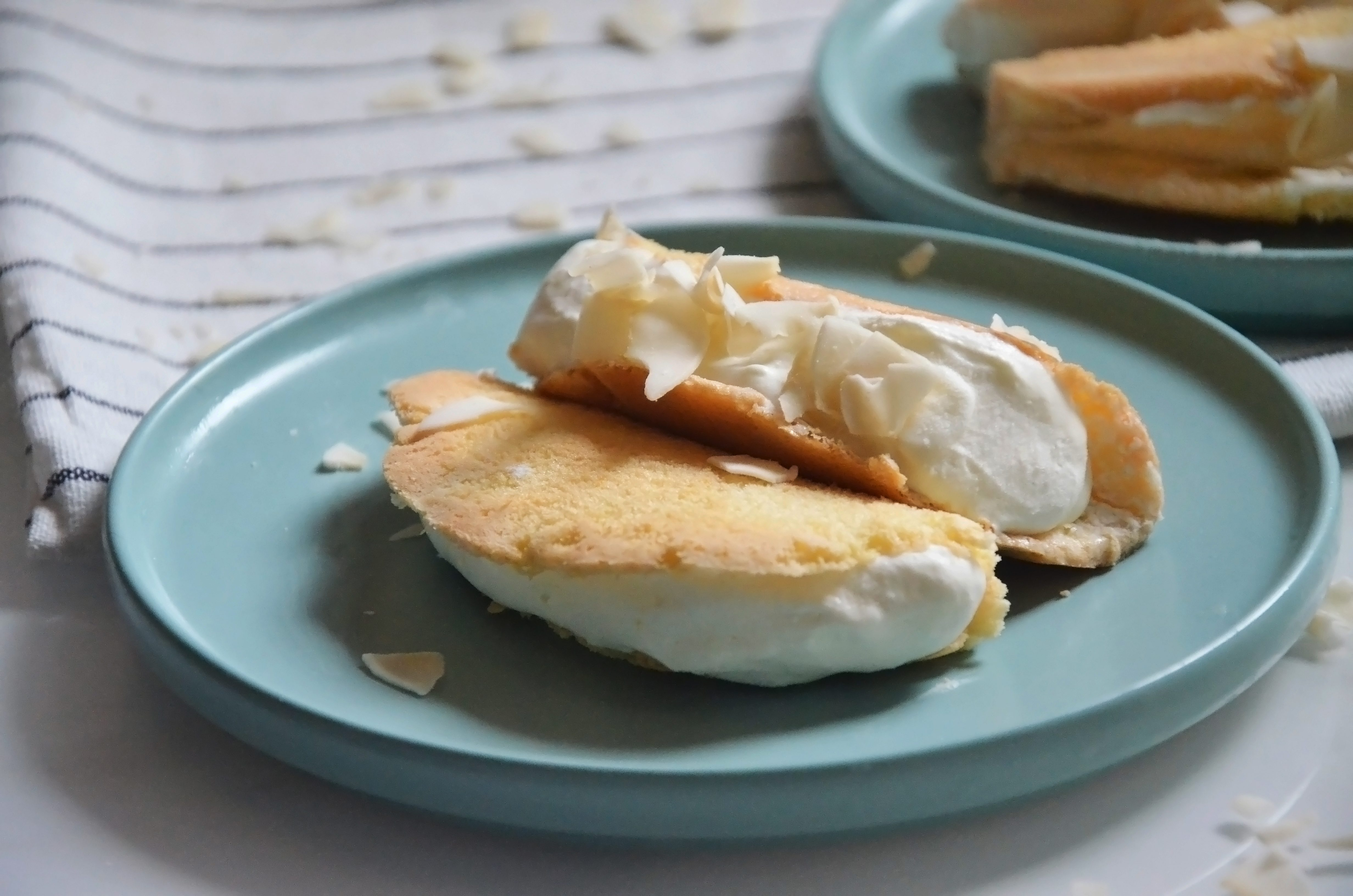 Cannoli paradiso: la ricetta dei dolcetti soffici e irresistibili