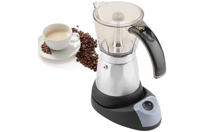 Le 10 migliori caffettiere elettriche: classifica e guida all'acquisto
