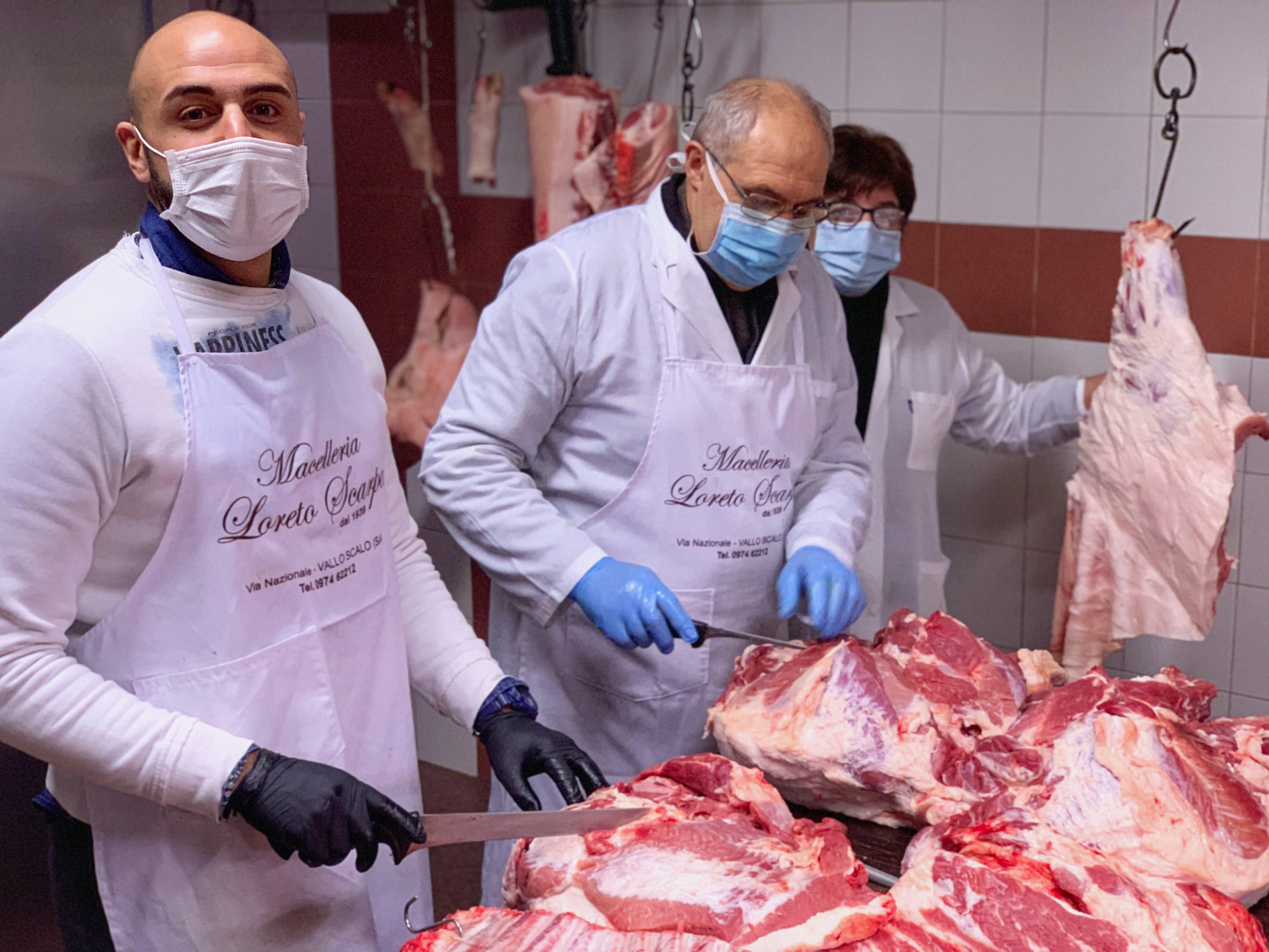 Del maiale non si butta via niente: vi spieghiamo il perché