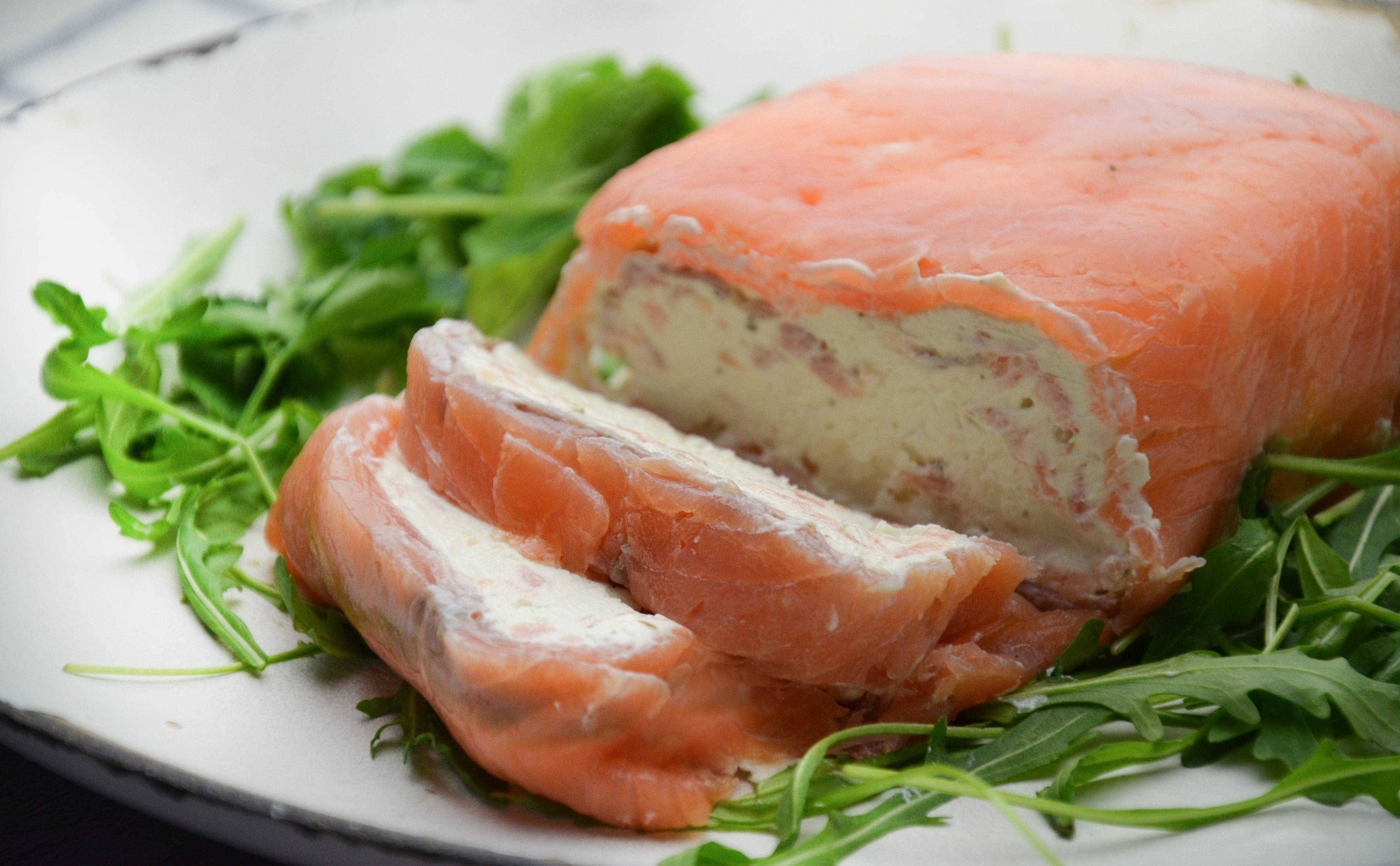 Mattonella di salmone: la ricetta dell'antipasto gustoso e originale