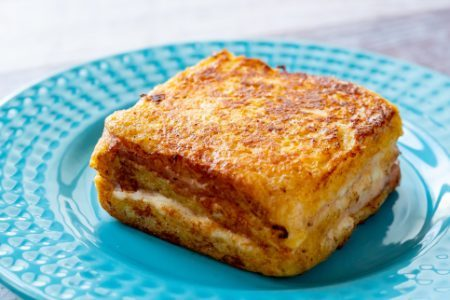 Monte Cristo sandwich: la ricetta del panino americano semplice e goloso