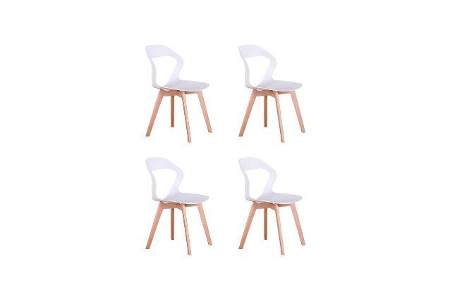 sedie da cucina moderne Naturelifestore