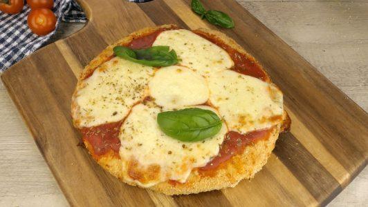 Pizza di pollo: la ricetta del secondo piatto facile e sfizioso