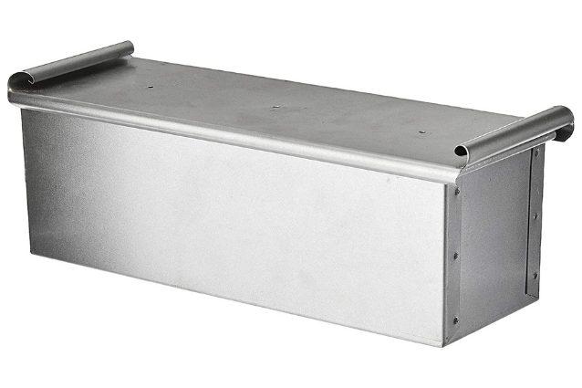 stampo alluminio