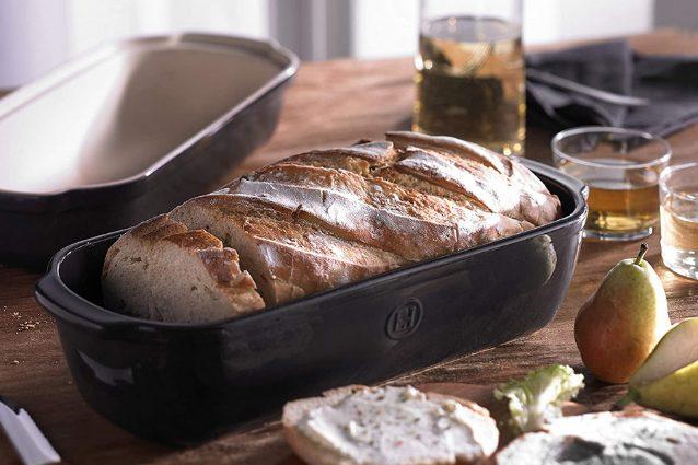 Stampi per pane in cassetta: come scegliere i migliori e classifica
