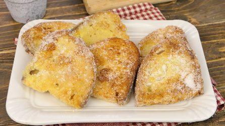 Torrijas de leche: la ricetta dei dolcetti pasquali spagnoli