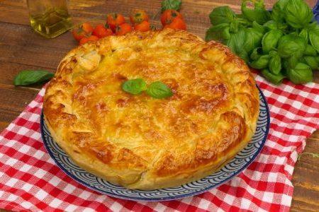 Torta montanara: la ricetta della torta salata invernale semplice e saporita