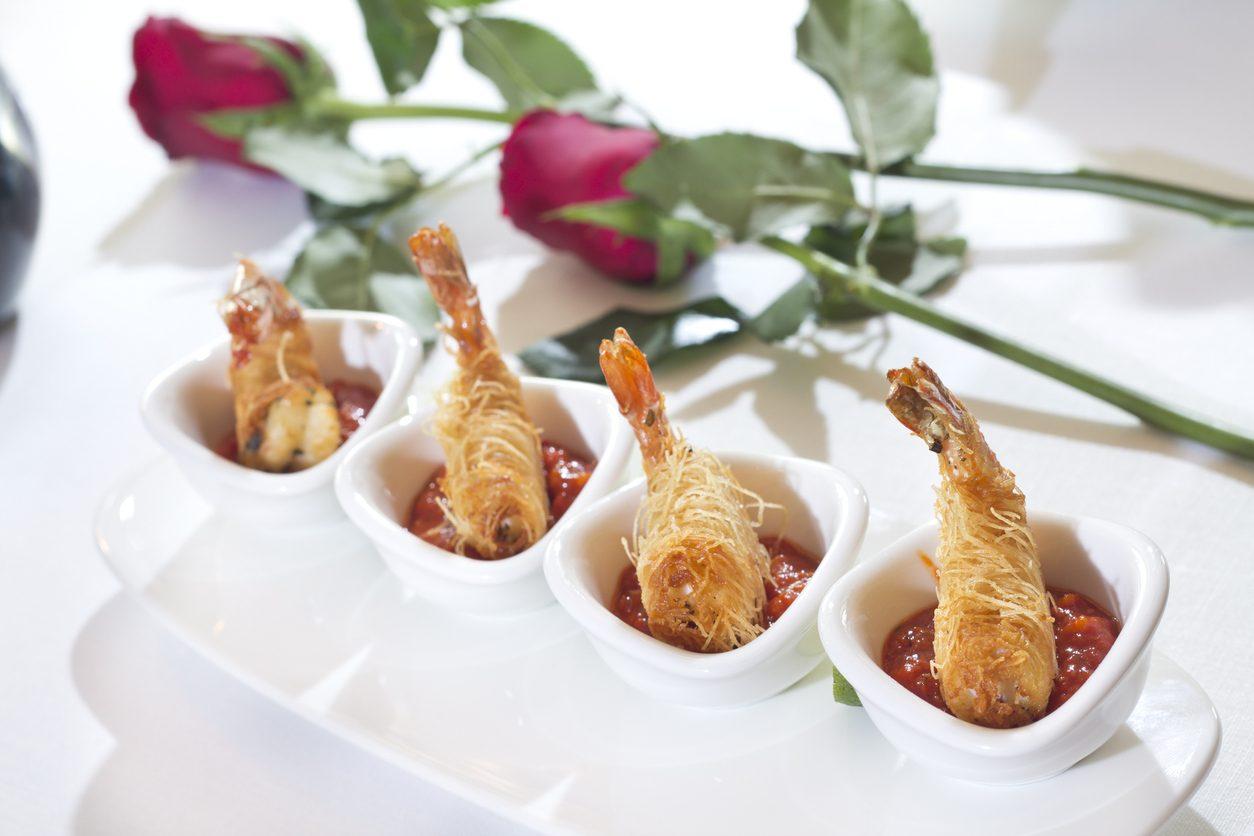 Antipasti di San Valentino: 10 ricette semplici, golose e super romantiche