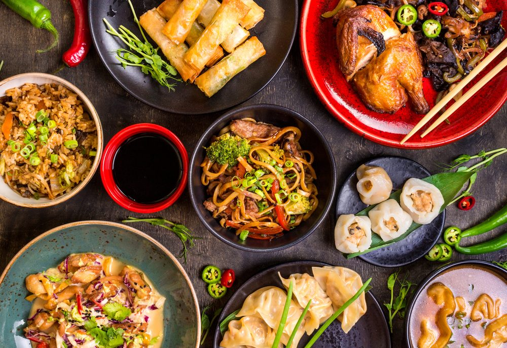 Capodanno cinese: le ricette portafortuna per l'anno del Bufalo