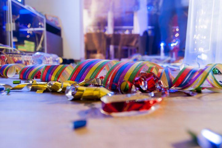 Festa di Carnevale in casa: idee e ricette per organizzare un party in pochi passaggi