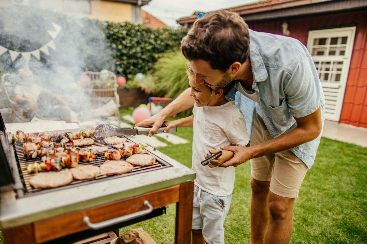Riscoprendo il barbecue: tutto quello che c'è da sapere per farlo alla perfezione