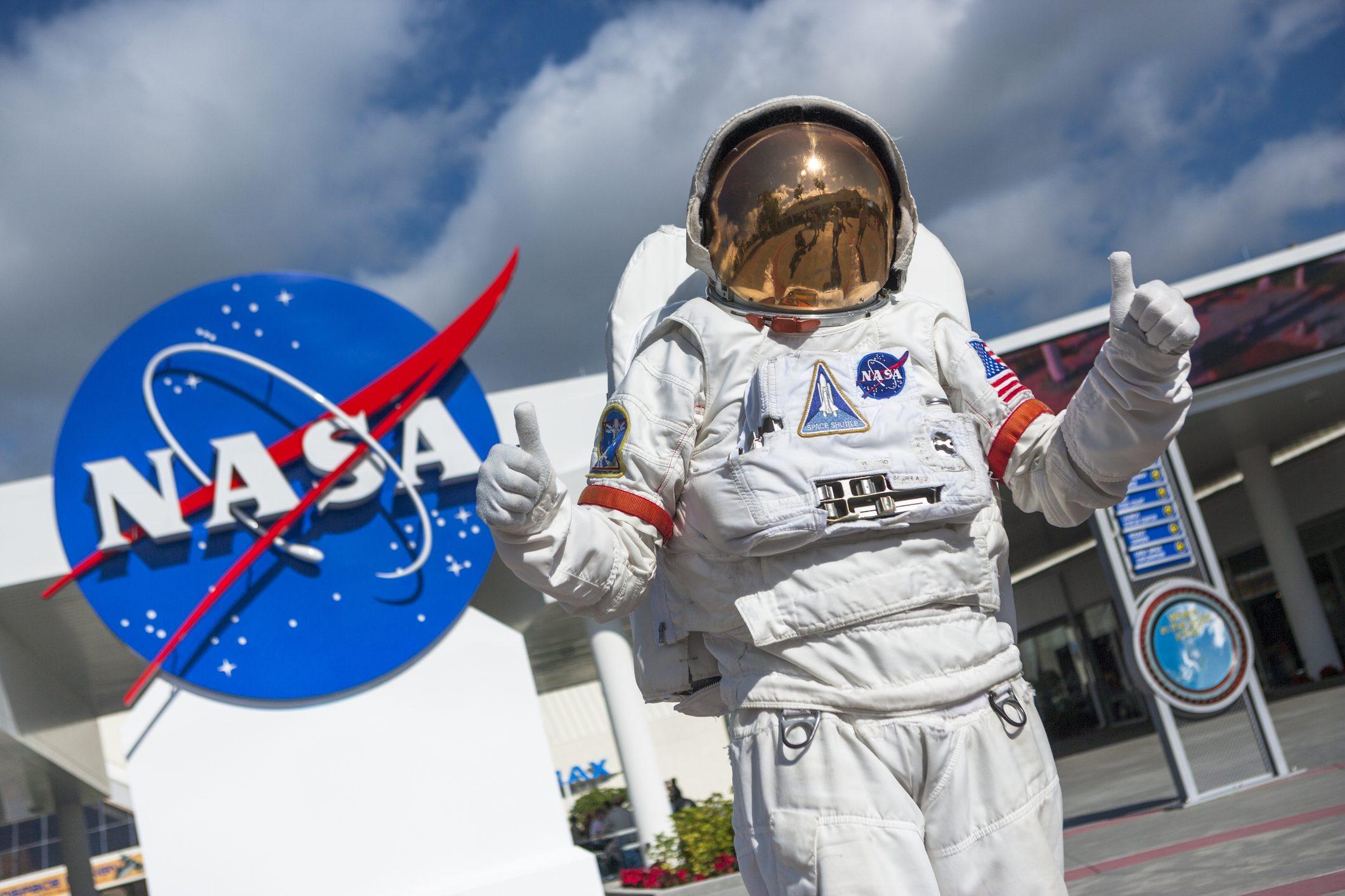 La Nasa cerca il cibo del futuro per lo spazio: 500 mila dollari all'inventore