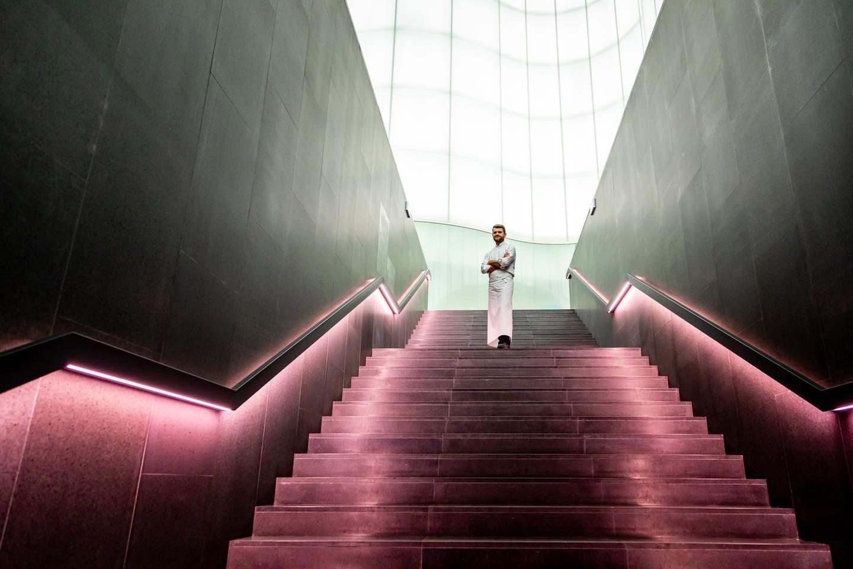 Enrico Bartolini al Mudec ospita Masterchef: viaggio all'interno di un 3 Stelle Michelin