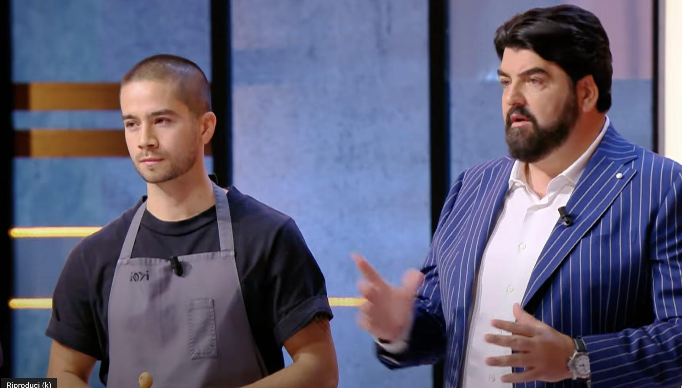 Masterchef Italia 10: il talento di Jeremy Chan, l'esterna con i critici, l'addio di Max