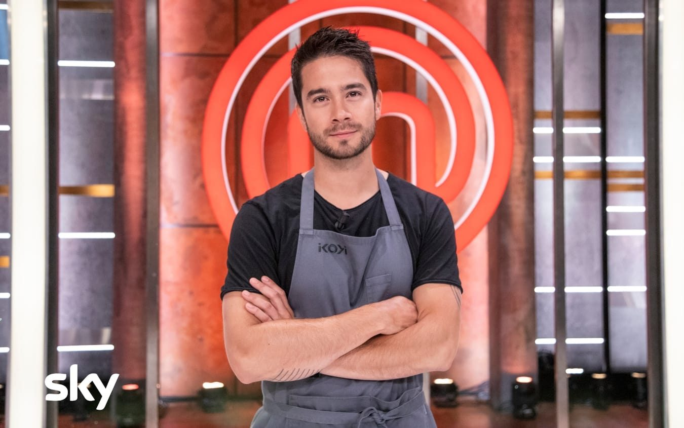 Jeremy Chan, lo chef figlio del mondo che ha incantato l'Italia grazie a Masterchef