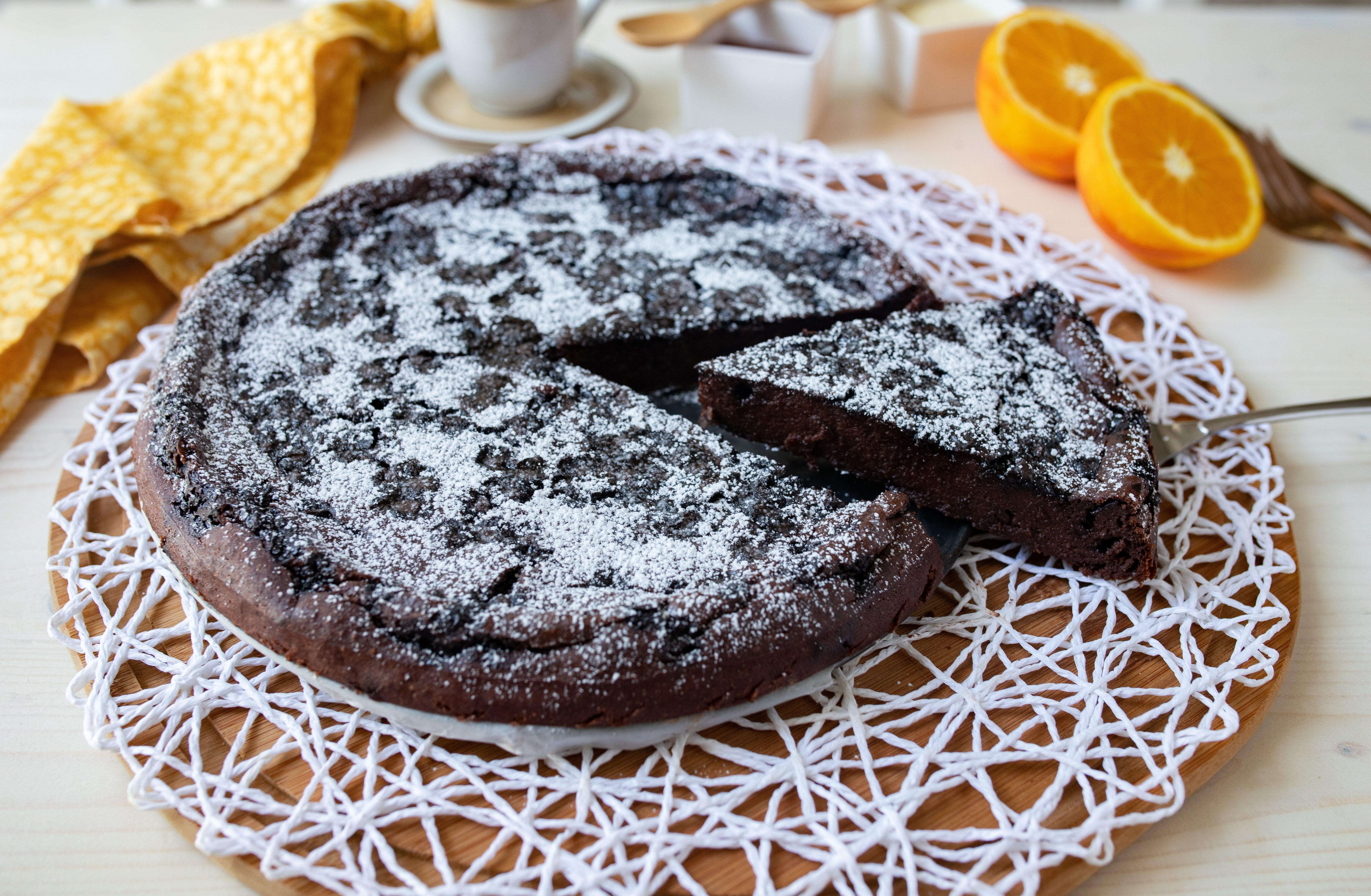 Migliaccio al cioccolato: la ricetta della variante cremosa e super golosa